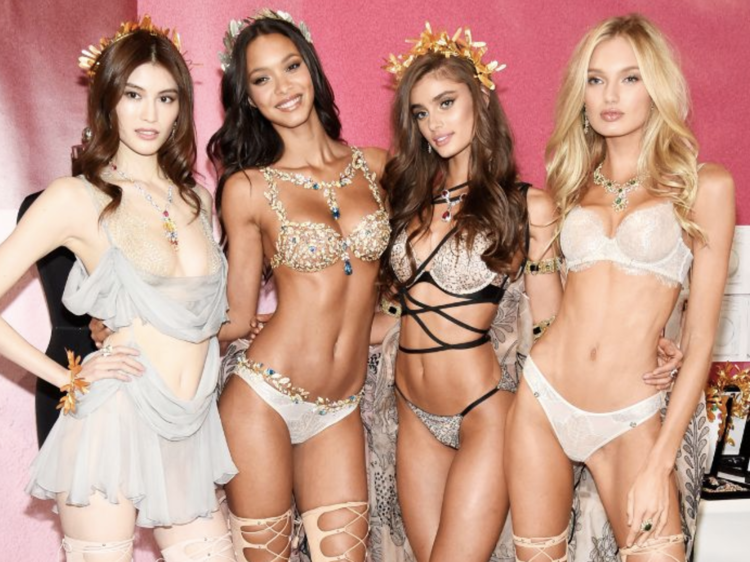 768eaf93583e1 Victoria s Secret has also failed to follow market trends. They launched  their athleisure line in 2016
