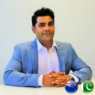 Fahad Kahn