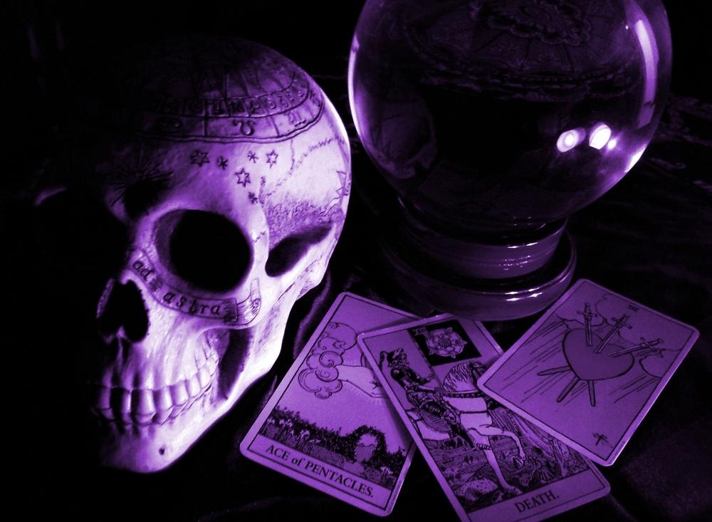 Fortune Teller's Secret