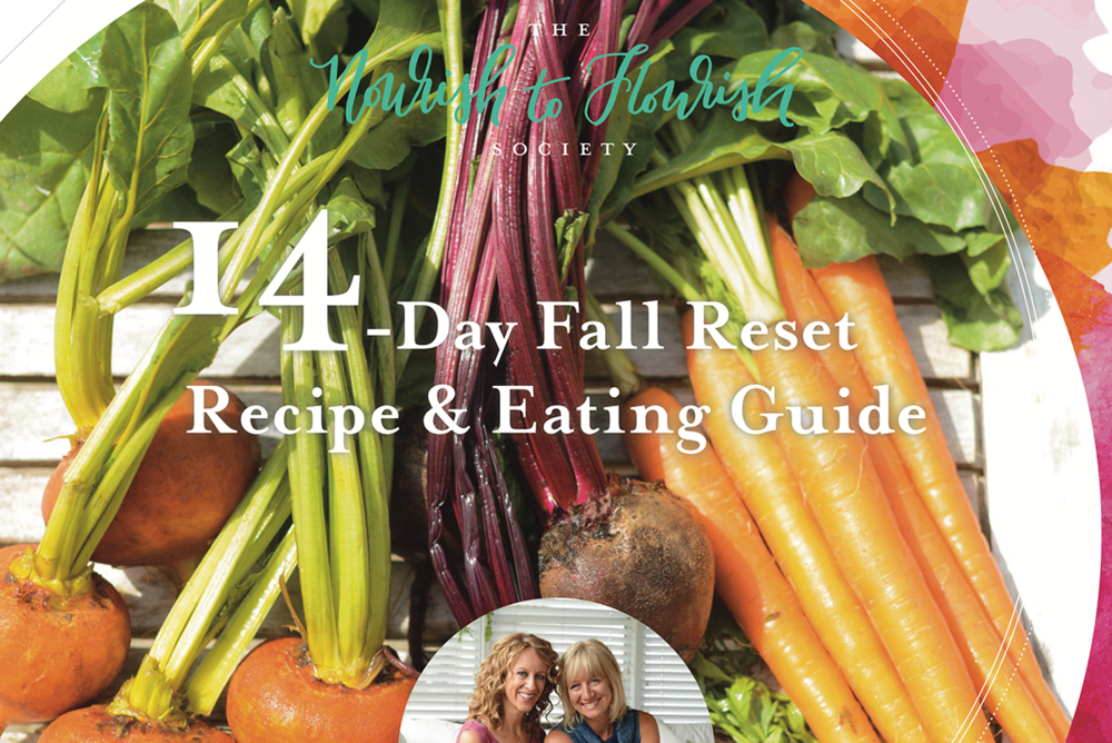 RECIPES  All the recipes you'll need for this 14-day program including smoothies, breakfast options, lunch & dinner, tips for eating out, + no-recipe needed meal ideas. -