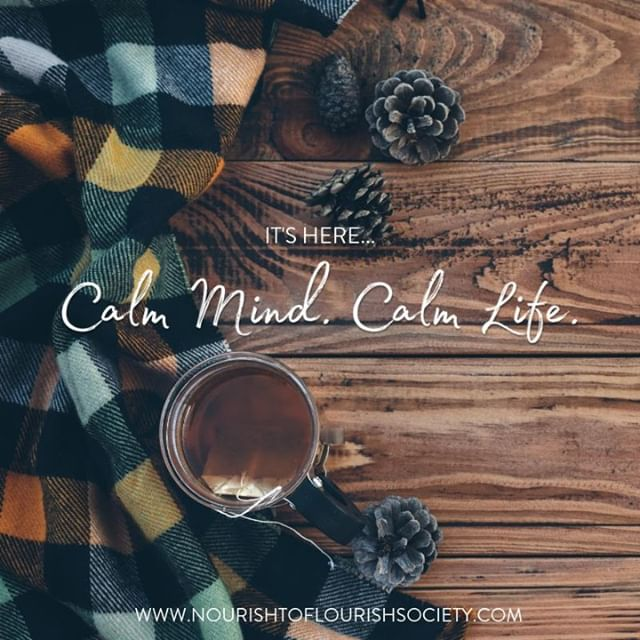 Move from stress + overwhelm to calm + grounded in minutes? ⠀⠀⠀⠀⠀⠀⠀⠀⠀ ⠀⠀⠀⠀⠀⠀⠀⠀⠀ YES PLEASE! ⠀⠀⠀⠀⠀⠀⠀⠀⠀ ⠀⠀⠀⠀⠀⠀⠀⠀⠀ Friends, we're so excited to share our new hot-off-the-press workshop series, Calm Mind, Calm Life - a power-packed series of four coaching workshops created to empower women who want to come back to center and experience a life that is aligned with how they really want to feel no matter what's going on in around them...⠀⠀⠀⠀⠀⠀⠀⠀⠀ ⠀⠀⠀⠀⠀⠀⠀⠀⠀ All the deets are linked in profile. Registration closes Friday. ⠀⠀⠀⠀⠀⠀⠀⠀⠀ ⠀⠀⠀⠀⠀⠀⠀⠀⠀ And while you're at it, tag a friend you know could use this in her life. ⠀⠀⠀⠀⠀⠀⠀⠀⠀ ⠀⠀⠀⠀⠀⠀⠀⠀⠀ #nourishtoflourishsociety #calmmindcalmlife #mindfulness #stressrelief #CALMremedykit #relaxintoyourstressors #fromfightandflighttofeelandflow