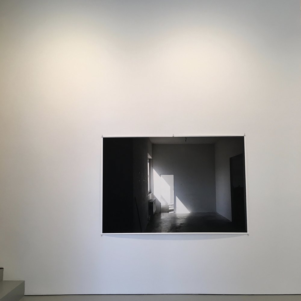 Wolfgang Tillmans at David Zwirner Gallery