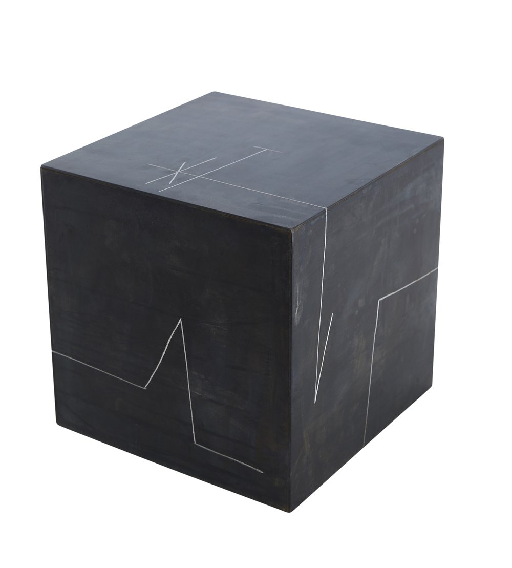 DRAWN Cube
