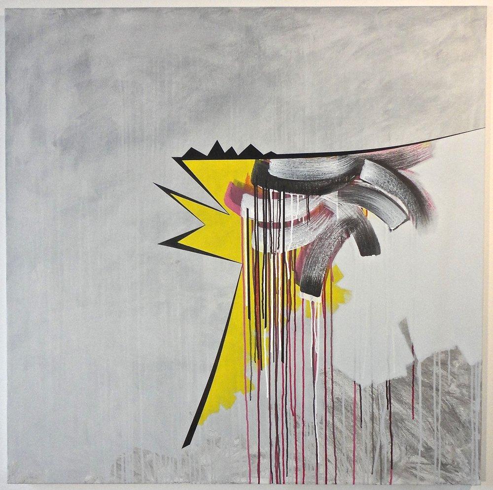 Carl Barnett Design/Studio - Untitled (By Days End)