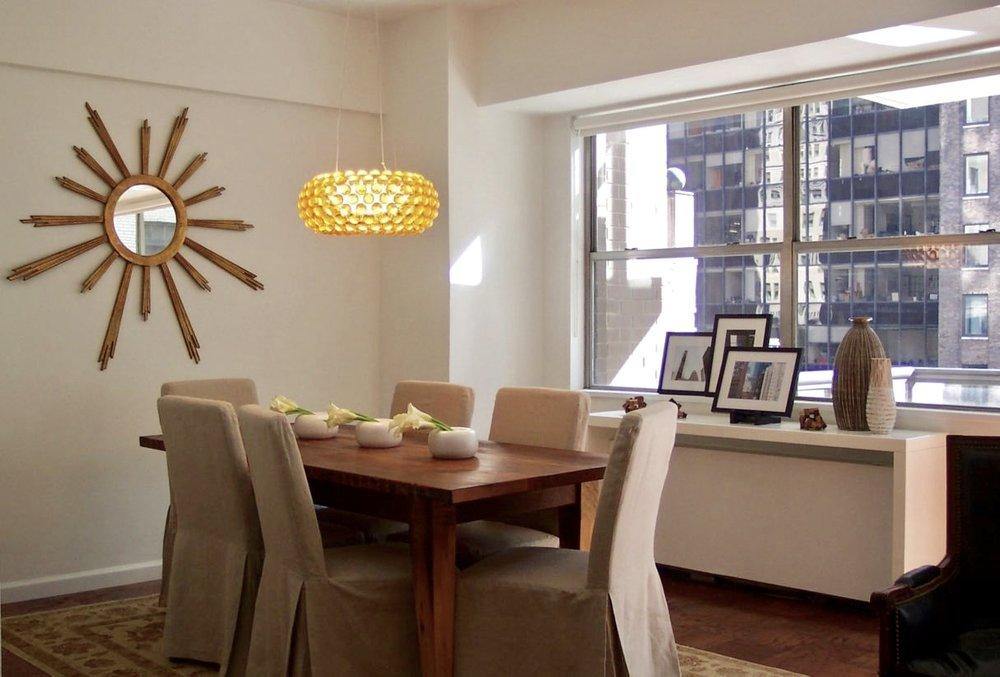 Carl Barnett Design/Studio 58Th Street Project