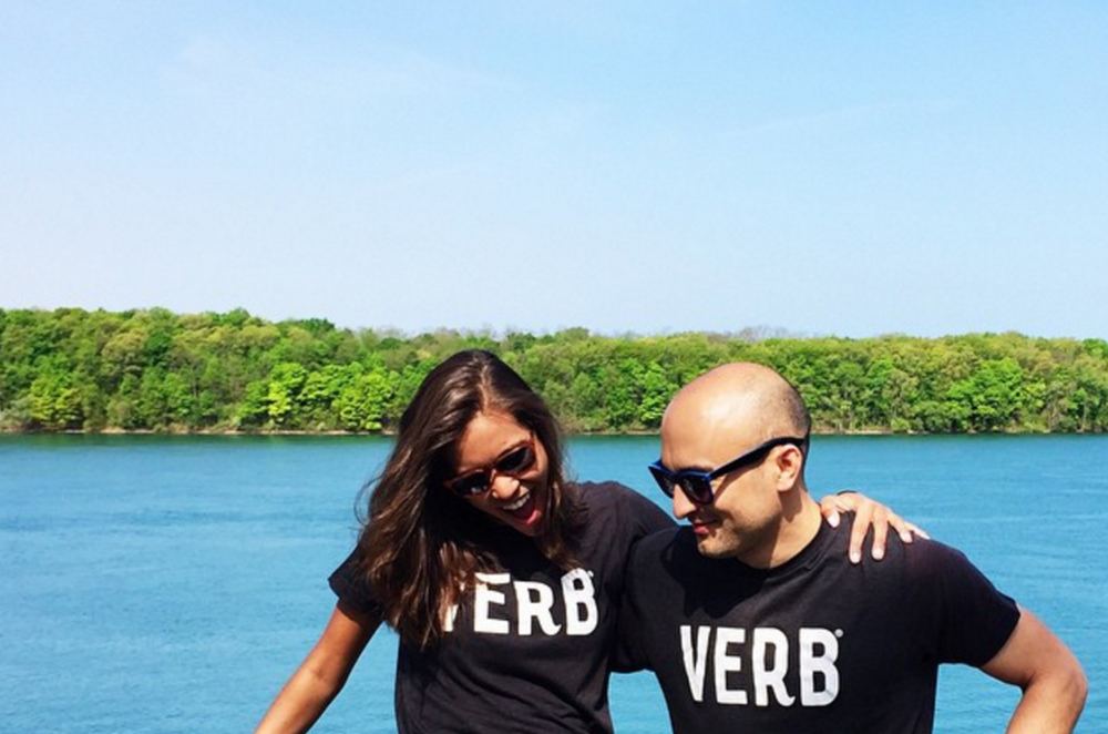 Verb Shirts: Great for all hair types