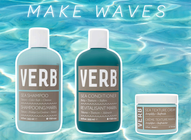 verb sea collection