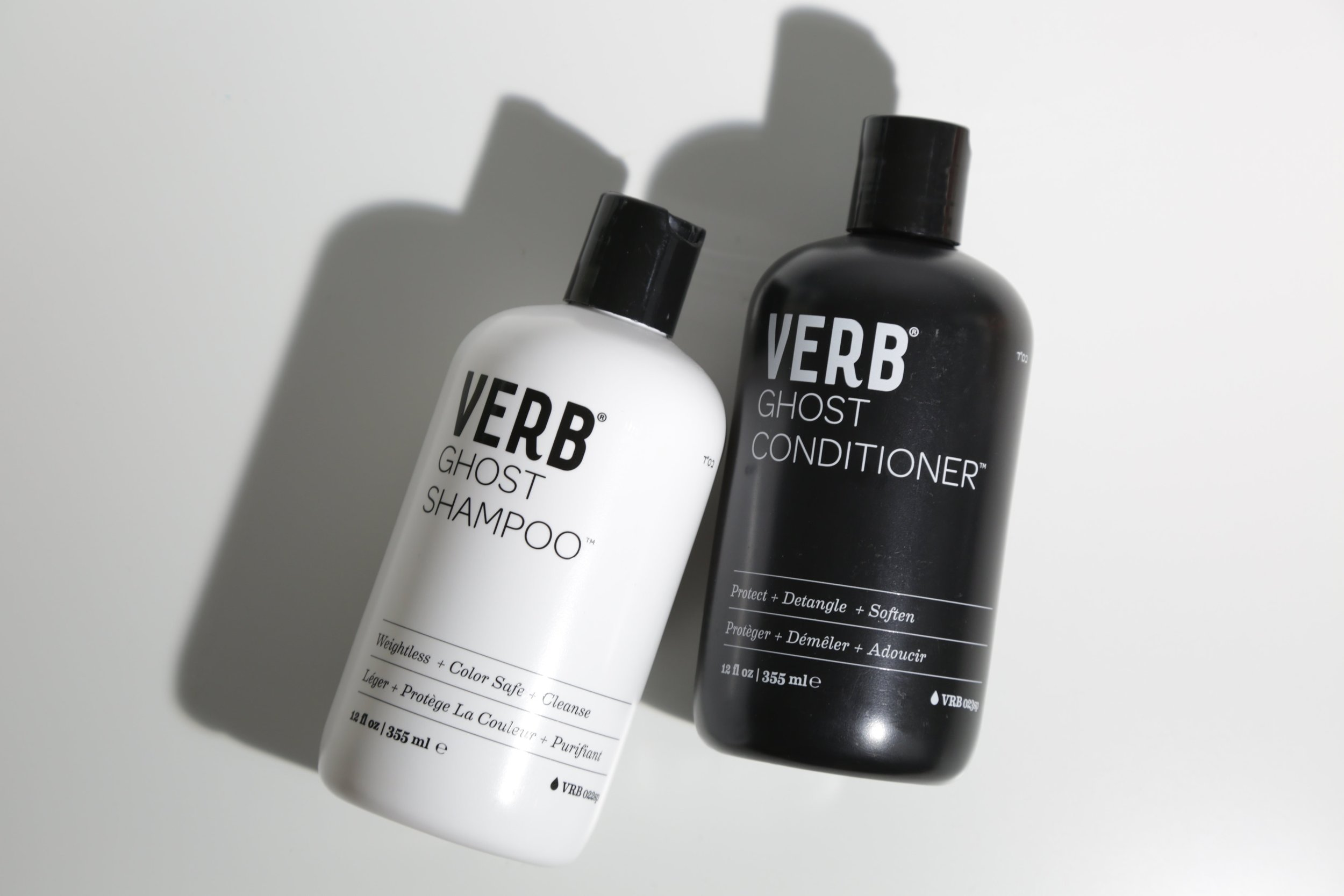 Which Verb Shampoo Conditioner Is Best For You Verb