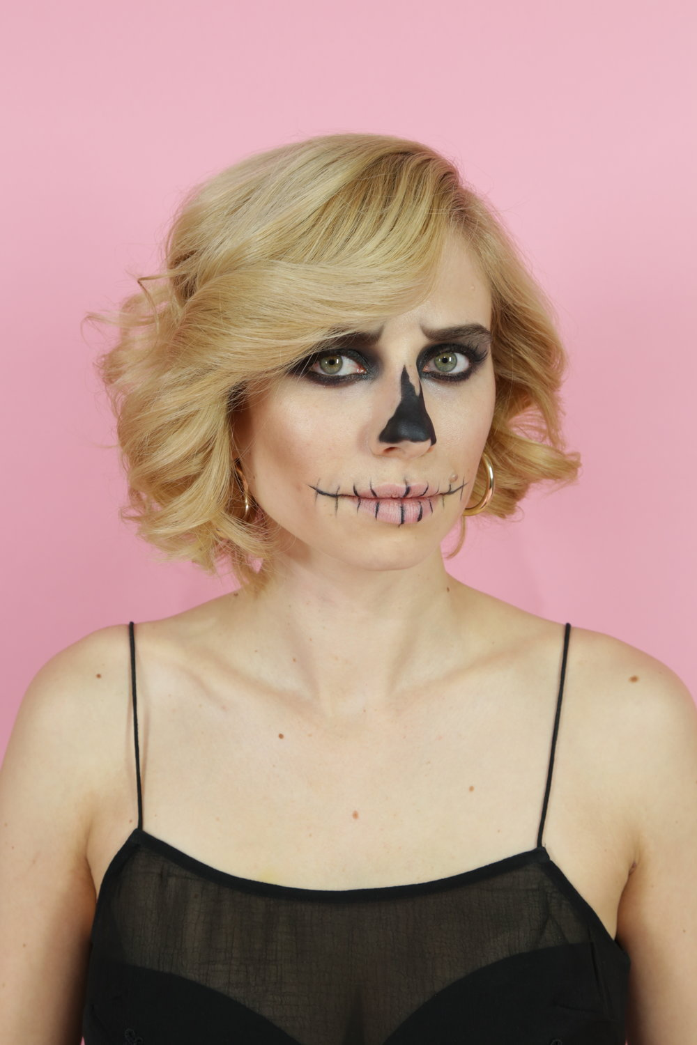 Glam Skeleton - @verbproducts
