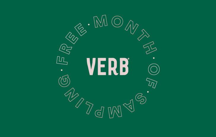 Verb Salon Sampling Giveaway