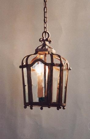 C36a 3 light lantern chandelier laura lee designs c36a 3 light lantern chandelier mozeypictures Images