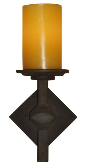 interior classic iron sconce wall wrought sconces lighting style fixtures