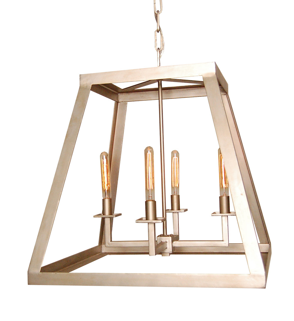 C131 Energy Chandelier- Laura Lee Designs