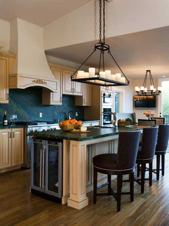 Chandeliers And Pendants — Laura Lee Designs