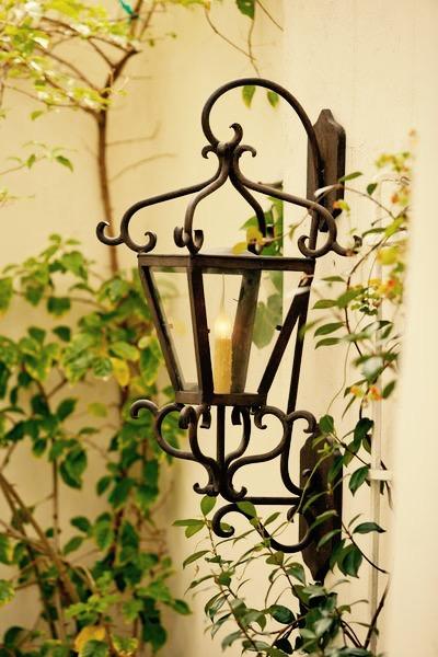 Siena Lantern