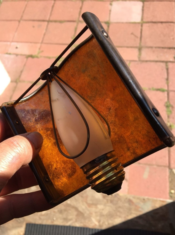 shade clip