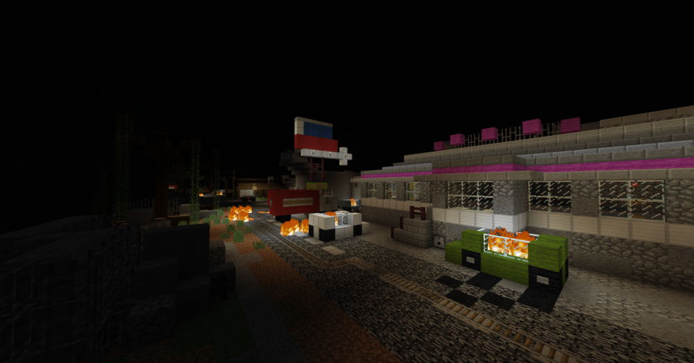 Download coming soon to the Bedrock version!