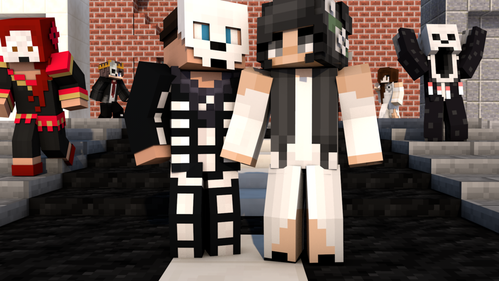 Click the Picture to download the skin pack!