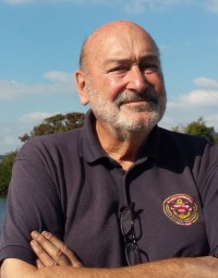 Steve Richardson, Sandford Maritime Ltd