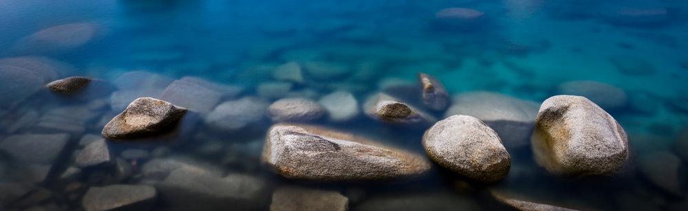 Tahoe Water