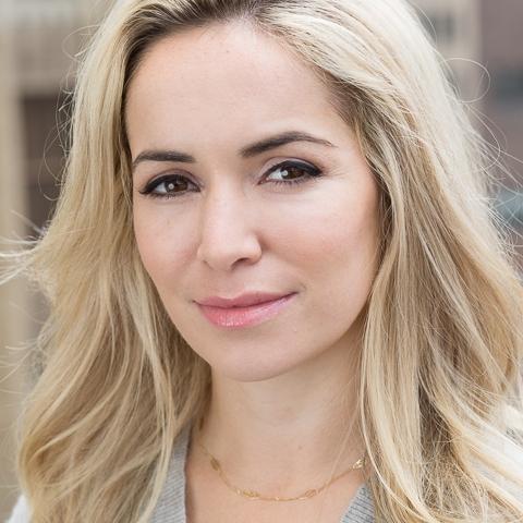 Maren Kate Donovan -
