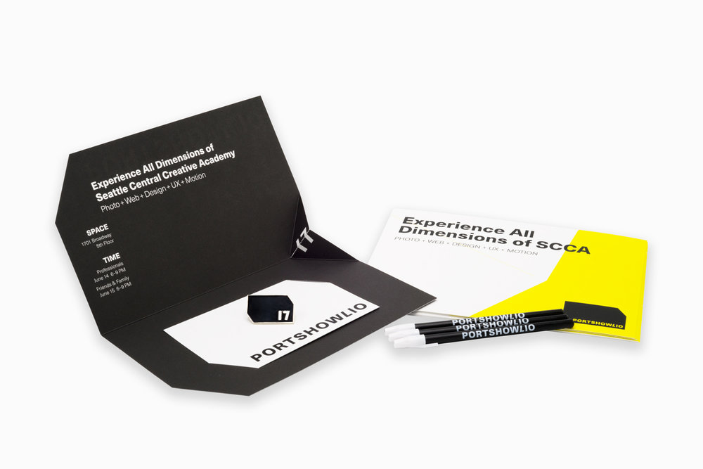 Printed Collateral Suite