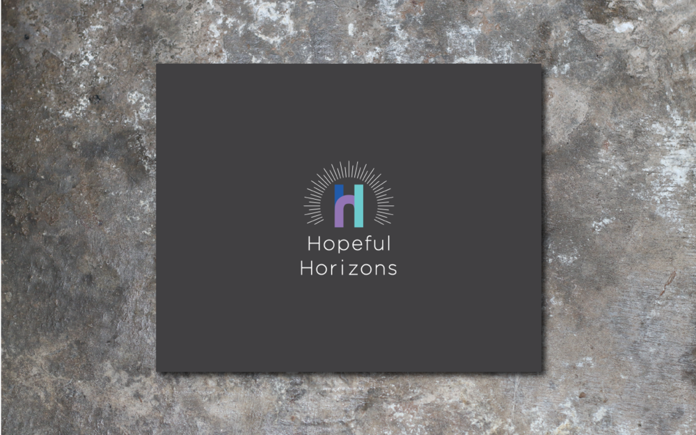 Hopeful Horizons Brand Stylebook