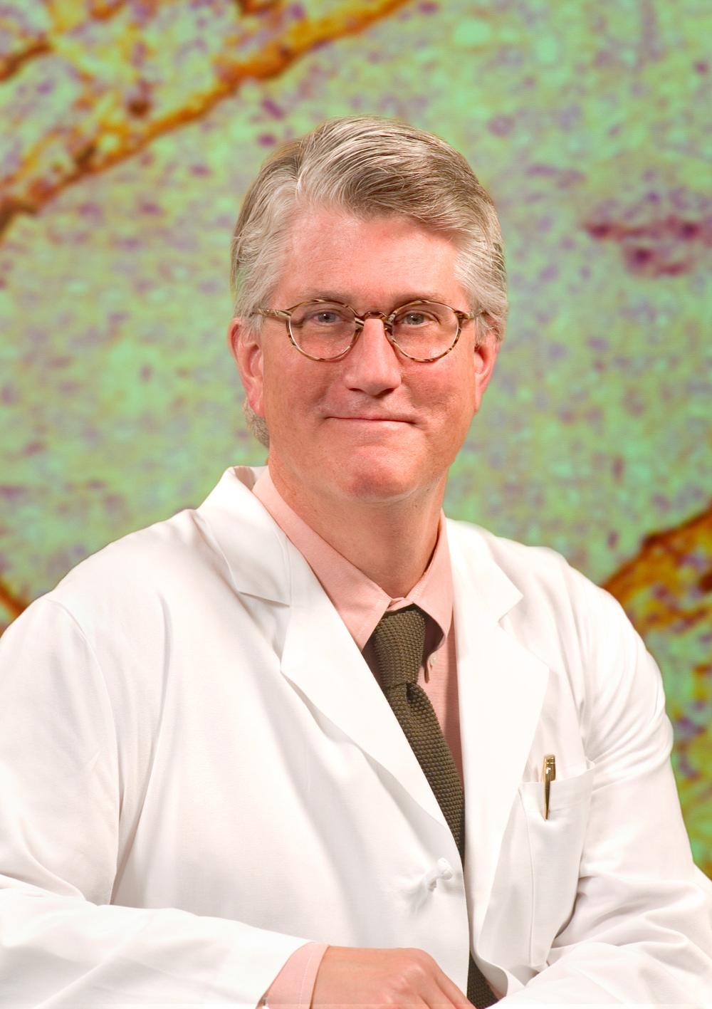 Dana Farber doctor