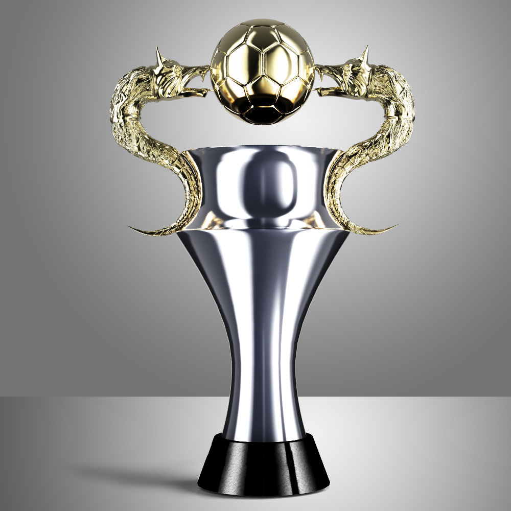 FRH Cup Design
