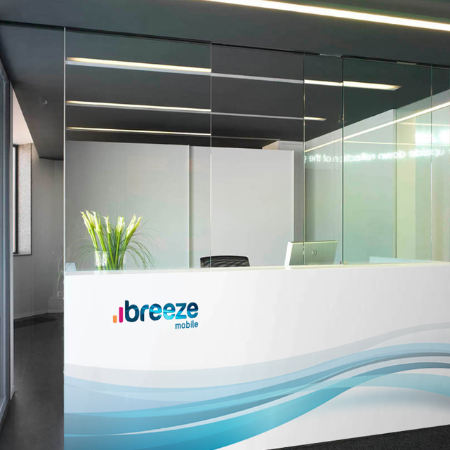 Breeze mobile