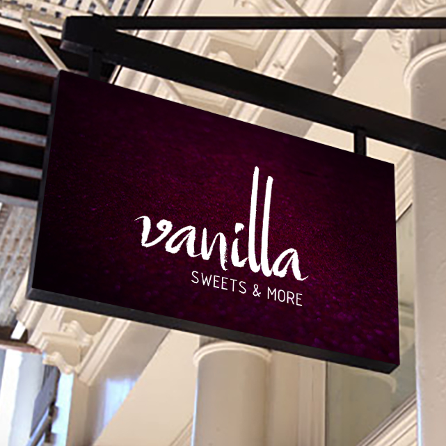 Vanilla Sweets