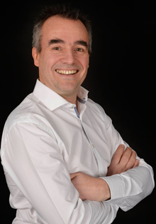 Philippe VLAEMINCK  Director, Vice-President