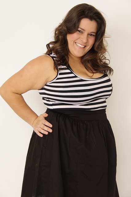 Women overweight beautiful 15 Appropriate