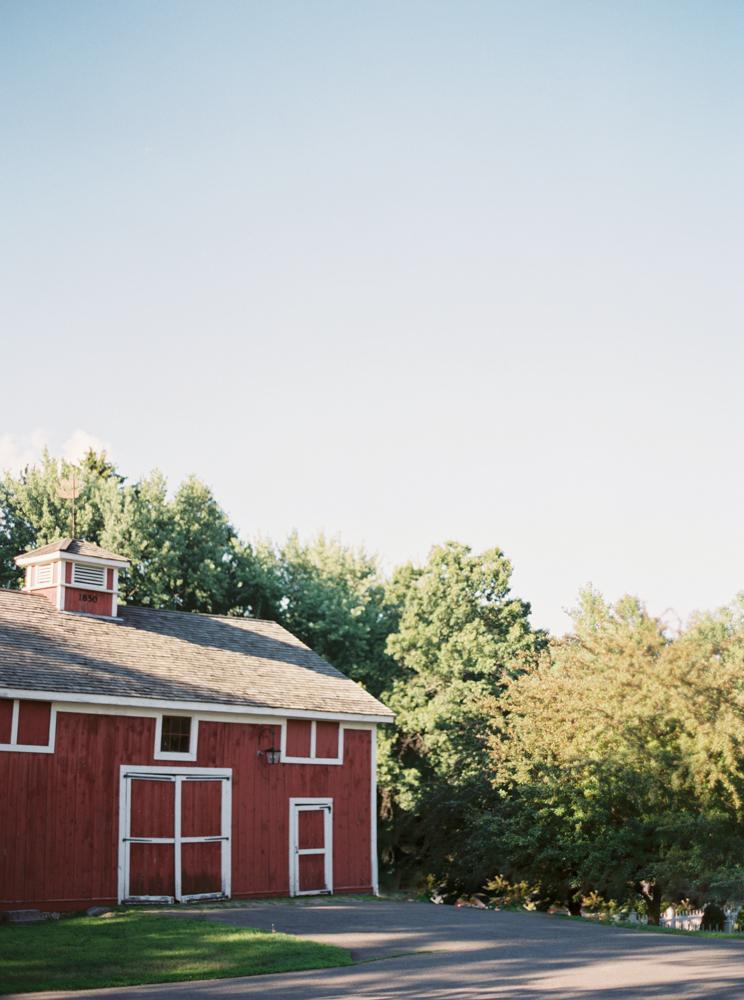 Outdoor venue details
