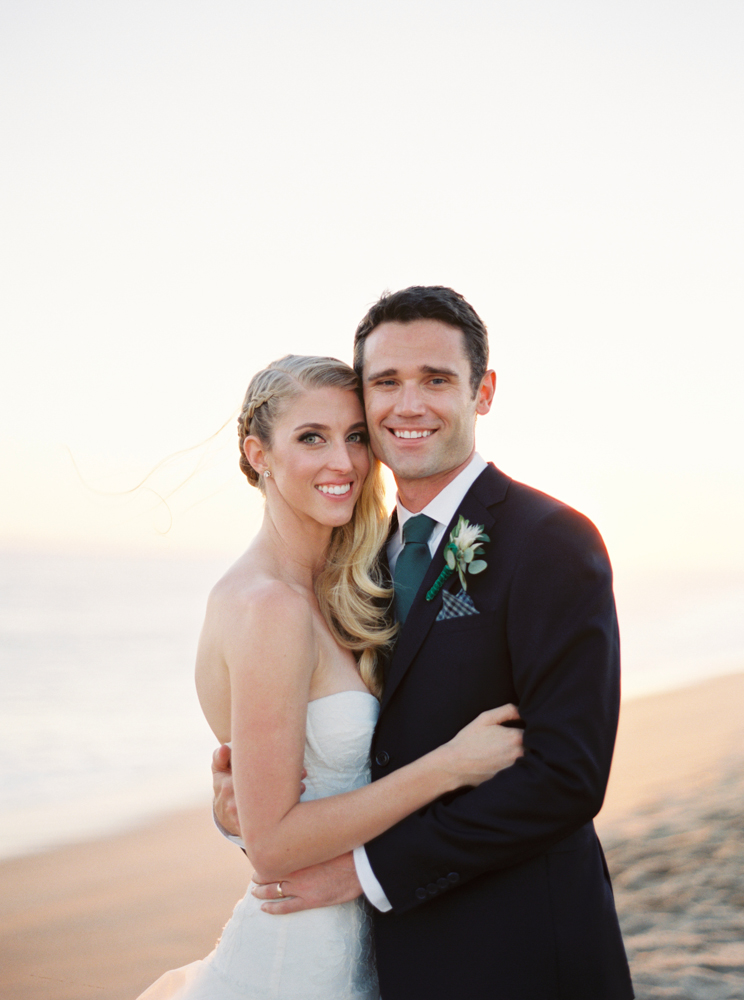 Kendal & Paul: Newport Beach, California