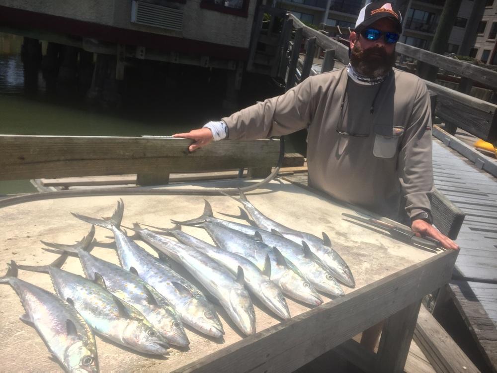 Hilton Head Fishing