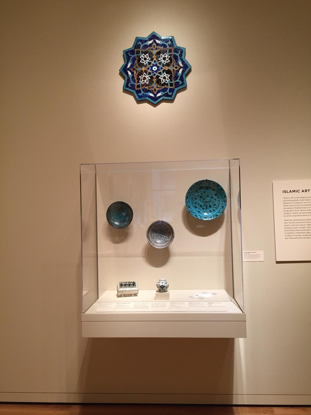Islamic & Persian ceramic