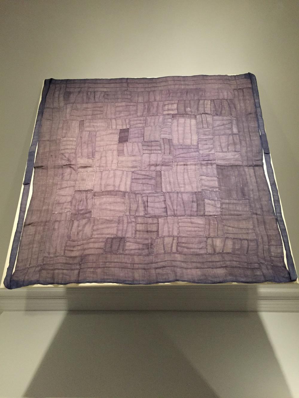 bojagi (Korean wrapping cloth)