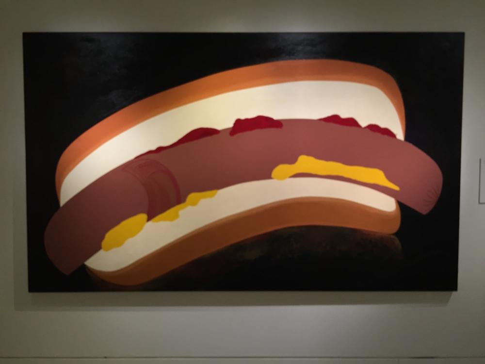Haida Hotdog