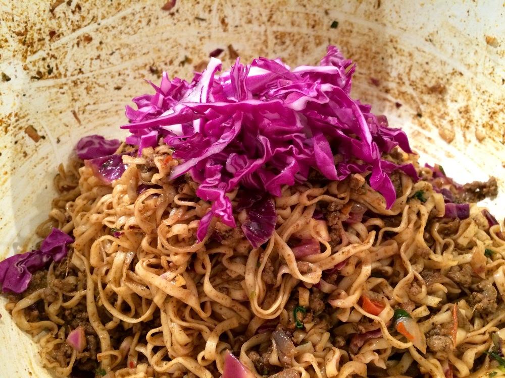 ground beef noodles
