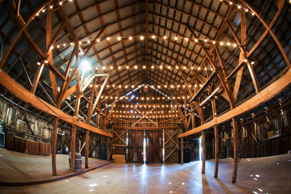 Barn at Pepper Tree Ranch