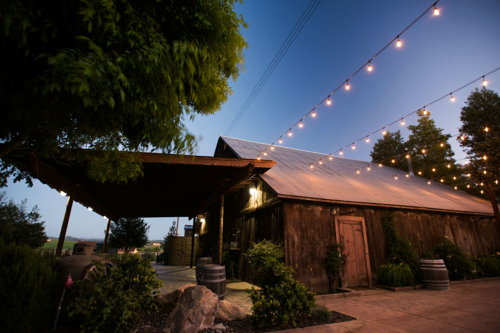 The Barn at Pepper Tree Ranch