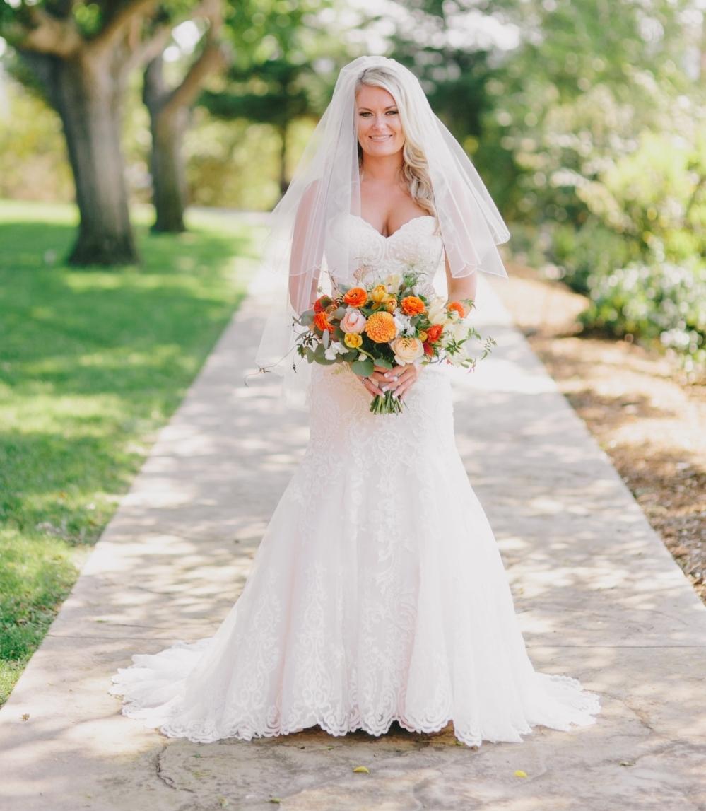 Bride Chantelle