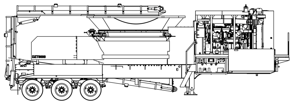 DZT8000