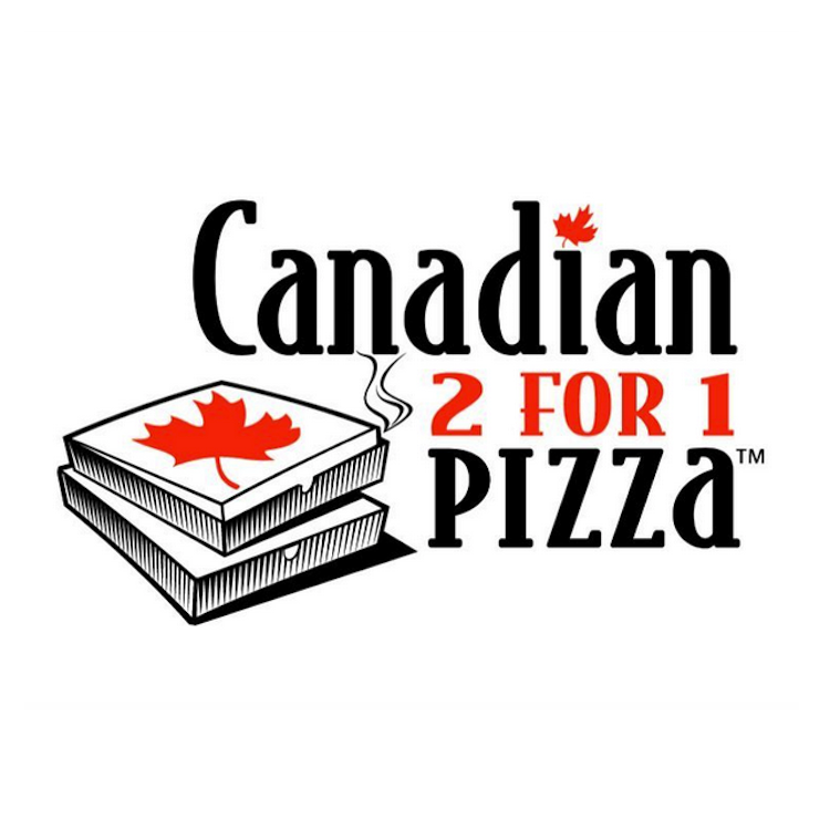 Canadian 2 For 1 Pizza Rutland