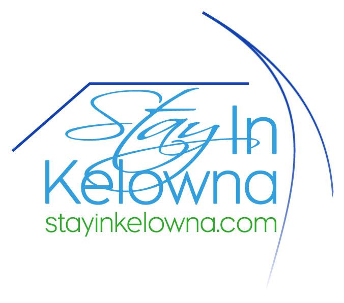 Stay In Kelowna
