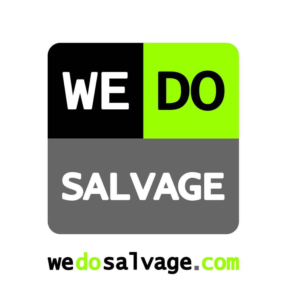 We Do Salvage