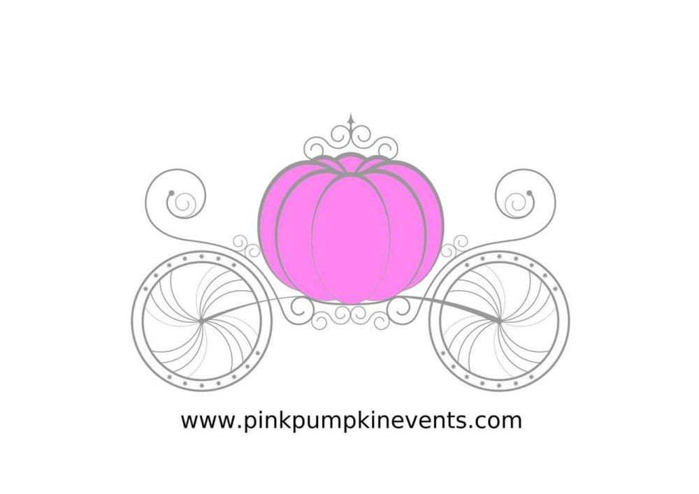 Pink Pumpkin Events