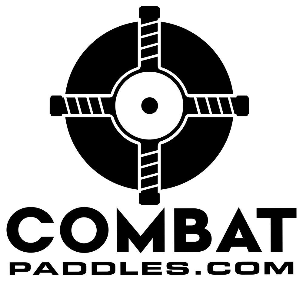 Combat Paddles