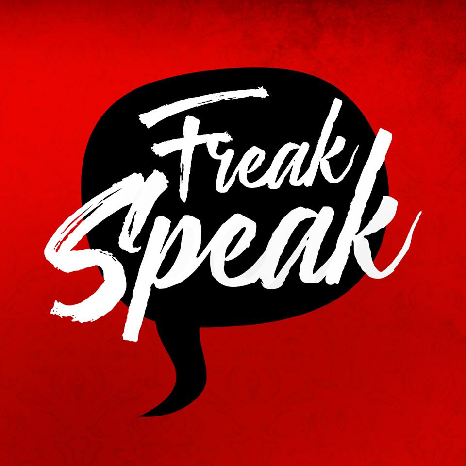 Freak Speak